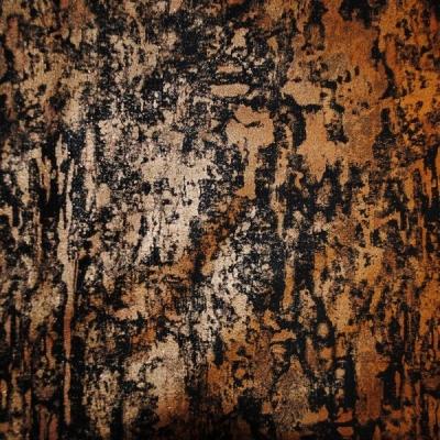 Кожа Свиная Принт бронзовый мрамор А2116