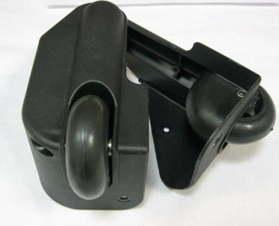 Колесо для чемодана  диаметр колеса 68*24мм