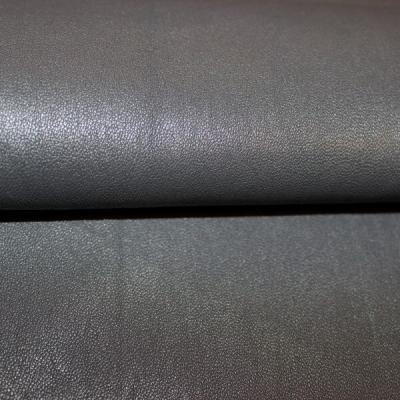 Кожа одежная Стрейч овчина серый Л5830