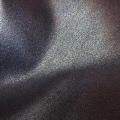 Кожа одежная Стрейч овчина темно-синий Л5829