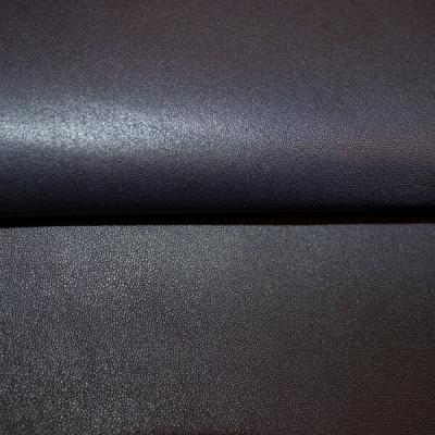 Кожа одежная Стрейч овчина темно-синий Л5832