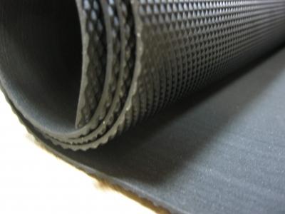 Профилактика  микропористая черная 900 * 700 1,8 мм Киров