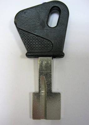 Заготовка для ключей 00632 MTEGP_MO1P59_MT2P_MTEP Mottura вертикальная