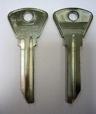 Заготовка для ключей 00049 UL1_ULN1DMT2S_RUS3R_ULK2L Ульяновск английские