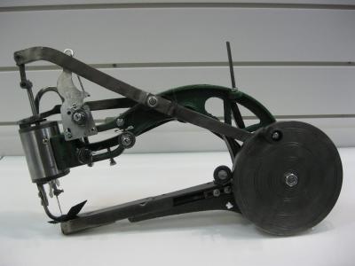 Швейная машинка для обуви Mending Machine