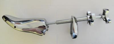 Растяжка металлическая мужская с пяткой производство Италия SLM01 №360