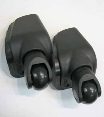 Колеса для чемодана SD-168-2 с локером