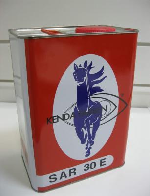 Клей обувной наиритовый Sar 30E Export 5 л