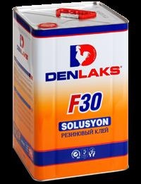 Клей DENLAKS F 30.19 резиновый 17