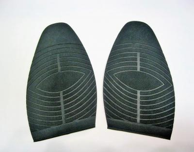 Профилактика каучук LADA p-p M 2 мм черная 2344
