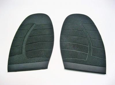 Профилактика каучук LARA p-p М 2 мм черная 2345
