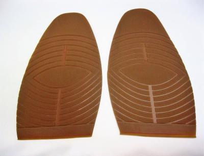 Профилактика каучук LARA p-p  G 2 мм  2345 бежевая