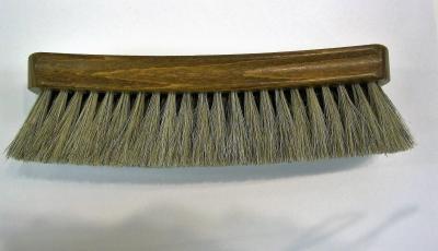 Щётка для обуви 12630  019 Ворс 20,5 см арт 891