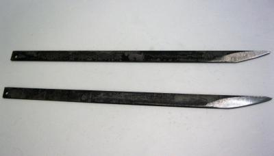 Нож закройный АН 955
