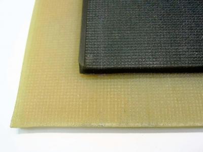 Пластина полиуретановая 18см*26см жесткая  в ассортименте