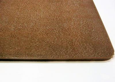 Набоечный лист TOPY STRONG 50*50 см 6 мм темно-коричневый