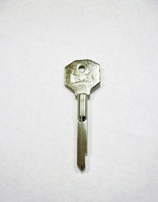 Заготовка для ключа KALE крестовый