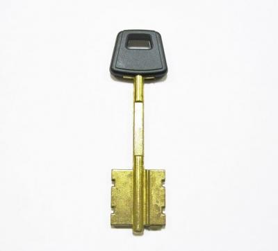 Заготовка для ключа ЧИЗА-1ПЛ флажковая
