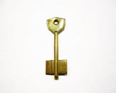 Заготовка для ключа (ПРАУСАМ) САМ-2 флажковая
