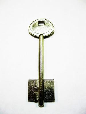 Заготовка для ключа МТР-5