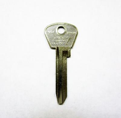 Заготовка для ключа ТАЛ-1Л английская