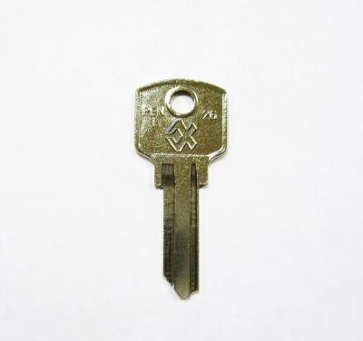 Заготовка для ключа ПЕН-1 (PEN-1D) PEN1D_PNZ1D_BZ2/BZ1 PNZ1PEN1D_PNZ1D_BZ2/BZ1_PNZ1