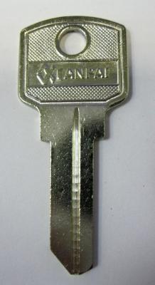 Заготовка для ключа ПЕН-1Л 44F