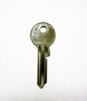 Заготовка для ключа КЛ-8 SCAR KAE SD английская