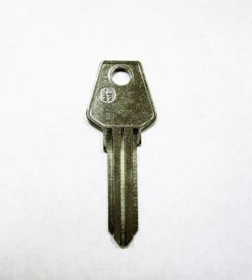 Заготовка для ключа KLG-2L