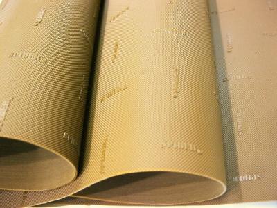 Профилактика листовая SPIDER 1мм*940*600мм, цвет кремовый