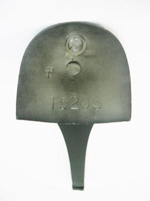 Каблук женский модельный  МАО 15203 7/8