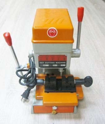 Станок для изготовления ключей BW-368 вертикальный