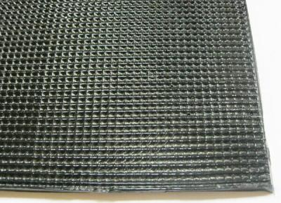 Пластина полиуретановая №10 300*600*6, цвет чёрный
