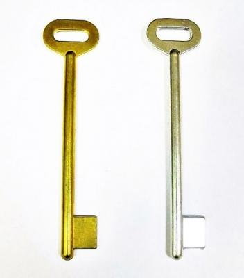 Заготовка для ключа ГПЗ-1 103 мм флажковая