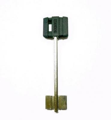 Заготовка для ключа BORDER-088-01 105 мм флажковая