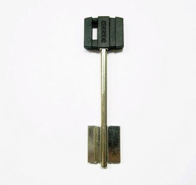 Заготовка для ключа BORDER-089 105 мм флажковая