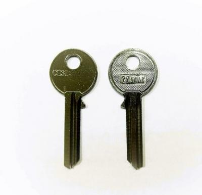 Заготовка для ключа OSCAR CE-3I английская 2 паза