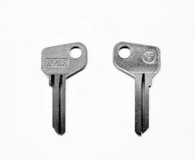 Заготовка для ключа Кузя JMS-1 IMS-1 английская