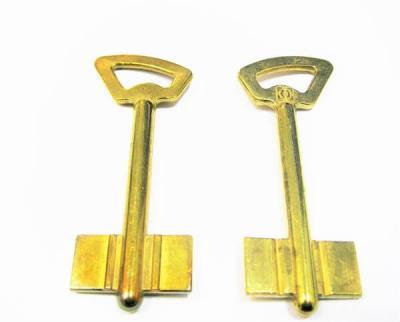 Заготовка для ключа БЕРЕТ  флажковая 70 мм