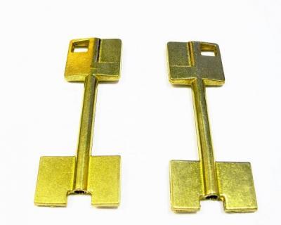 Заготовка для ключа РУБ-3 флажковая 75 мм