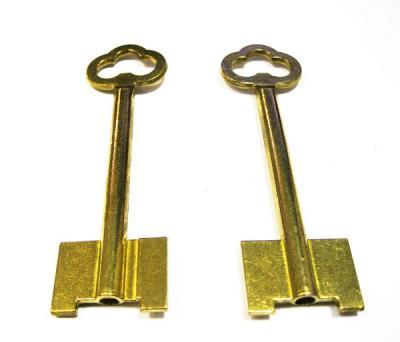 Заготовка для ключа МАКС-1   102 мм