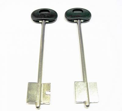 Заготовка для ключа МЕТЕЭМ 26ПЛ 128 мм