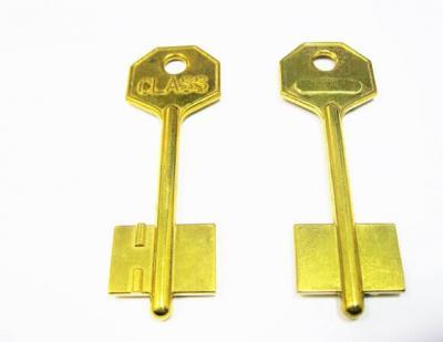 Заготовка для ключа КЛАСС МИНИ 73 мм флажковая