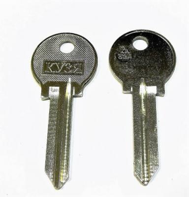 Заготовка для ключа английская Кузя КАЗ-2 КА32Л