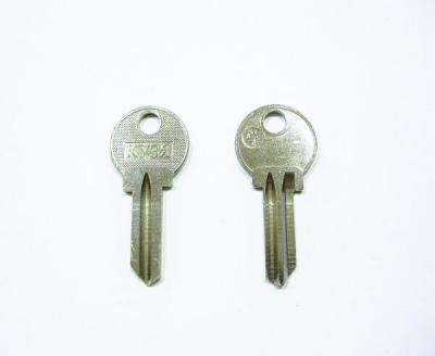 Заготовка для ключа ТУ-1 Кузя английская