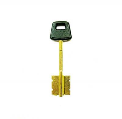 Заготовка для ключа ЧИЗА-1ПЛ 93 мм флажковая