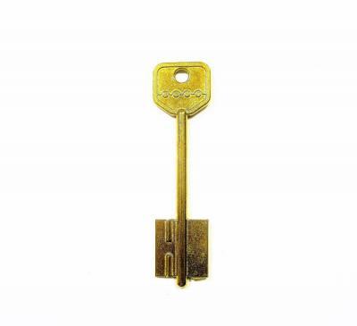 Заготовка для ключа СЕНАТ-3 флажковая  95 мм