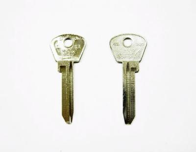 Заготовка для ключа английская ТАЛ-1 2 паза