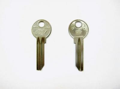 Заготовка для ключа английская ТУЛ-1