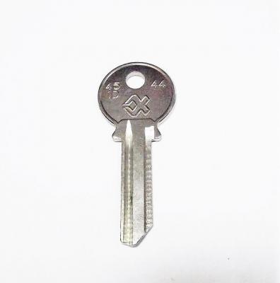 Заготовка для ключей 451D_KSP1D/45S1_RUS1_KSK1 Каспийск английская